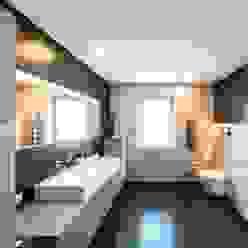 Badambiente Moderne Badezimmer von Bad&Design Rußin&Raddei Modern Keramik