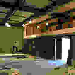 Inicios de la remodelación Office&Design SA de CV Estudios y despachos industriales