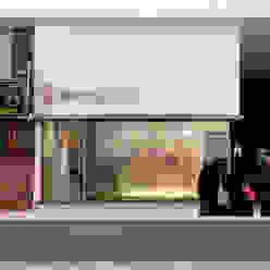 واجهة المحل Store Facade Anastomosis Design Lab محلات تجارية