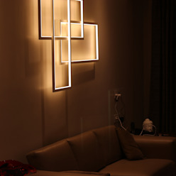 Living Room SPACE DESIGN STUDIOS Minimalist living room