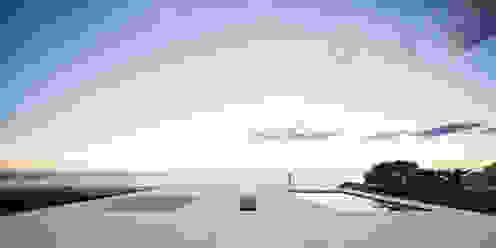 Alberto Campo Baeza Modern pool