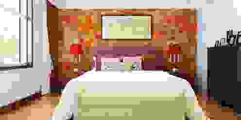 Orange Carnelian Back Wall Stonesmiths - Redefining Stoneage Walls & flooringWall & floor coverings