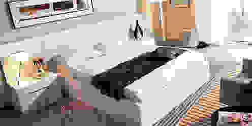 Mueblalia BedroomBeds & headboards
