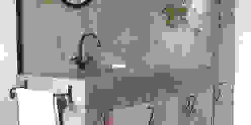 Architetto Luigi Pizzuti BathroomSinks