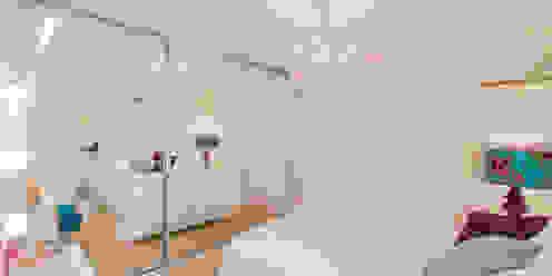 Apartamento em Cascavel Quartos clássicos por Evviva Bertolini Clássico