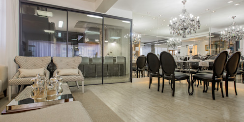 Evviva Bertolini Living room