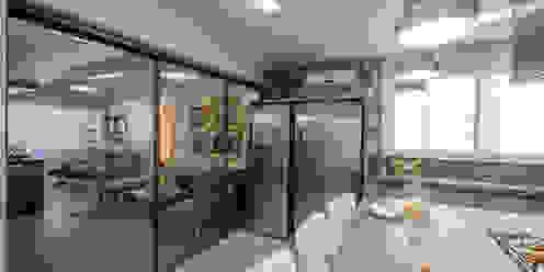 Evviva Bertolini Dapur Modern