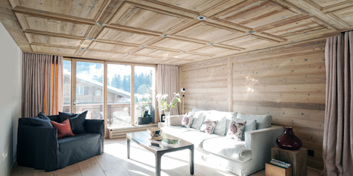 GSTAAD, SWITZERLAND by Ardesia Design Country