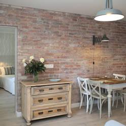 Phòng ăn by Mocca Studio