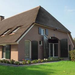 Klingkenberg:  Huizen door Frank Loor Architect