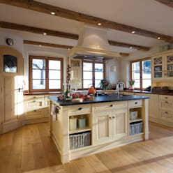 Keuken door Beinder Schreinerei & Wohndesign GmbH