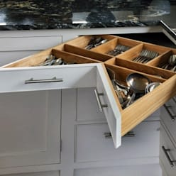 Keuken door Tim Jasper