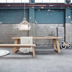 Dining room by Studio Daniel