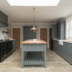 Kitchen by Floors of Stone Ltd
