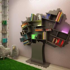 Nursery/kid's room by Васечкин  Design