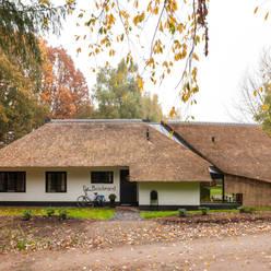 WOONHUIS HOLTEN:  Huizen door Maas Architecten
