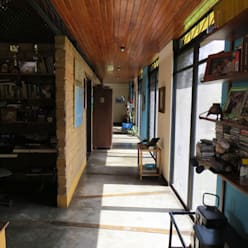 Corridor & hallway by YUSO