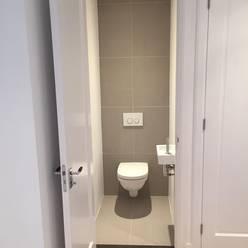 Salle de bains de style  par Victona