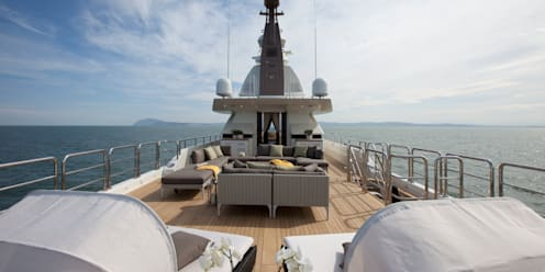 Yachts & jets by CRN SPA - YACHT YOUR WAY-
