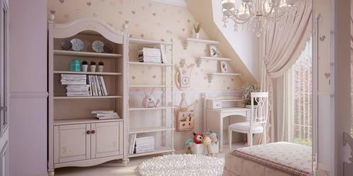Kinderkamer door Инна Михайская