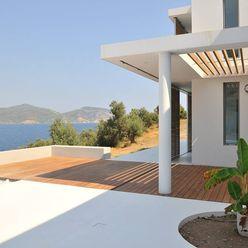 Spachtelböden im Außenbereich - Betonoptik Fugenlose mineralische Böden und Wände Mediterraner Balkon, Veranda & Terrasse