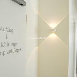 Bolz Licht und Wohnen · 1946 Clinics