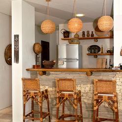 Isnara Gurgel - Arquitetura + Interiores Bodegas rurales