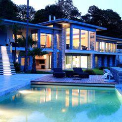 Aldo Rampazzi Studio di Architettura Modern balcony, veranda & terrace
