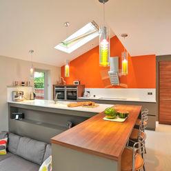 MR & MRS BENNETT'S KITCHEN Diane Berry Kitchens Cocinas modernas: Ideas, imágenes y decoración