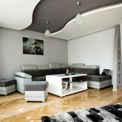 Bednarski - Usługi Ogólnobudowlane Salon moderne