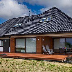 Studio Projektowe Projektive Moderne Häuser