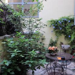 Giardino segreto Architettura del verde Giardino classico