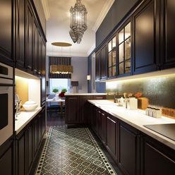 homify Кухня в классическом стиле