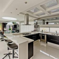 Cozinha Espaço do Traço arquitetura Cozinhas modernas