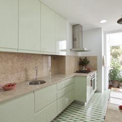 Tiago Patricio Rodrigues, Arquitectura e Interiores Cozinhas modernas