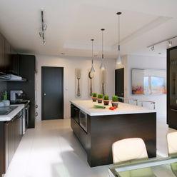 E2 Kitchen arQing Cocinas minimalistas