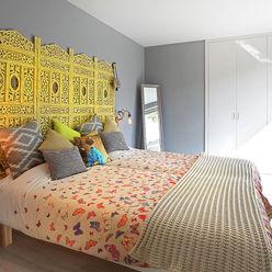 ROSA PURA HOME STORE Mediterranean style bedroom