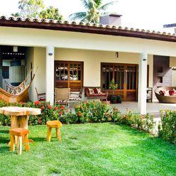 Celia Beatriz Arquitetura Casas tropicales