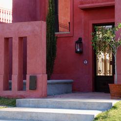 Los Sauces 201. Nordelta HOUSING ARGENTINA SA Casas rústicas