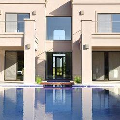 detalle fachada Parrado Arquitectura Casas clásicas
