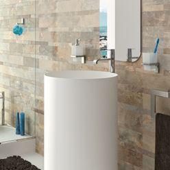 Baño Diseño Ванная комнатаДекор