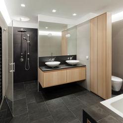 Tischlerei Krumboeck Ванная комнатаПолки для хранения