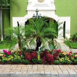 EcoEntorno Paisajismo Urbano Modern Garden