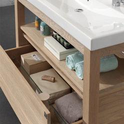 F&F Floor and Furniture Ванная комнатаРаковины