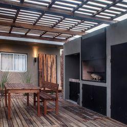 Casa MM FAARQ - Facundo Arana Arquitecto & asoc. Casas modernas