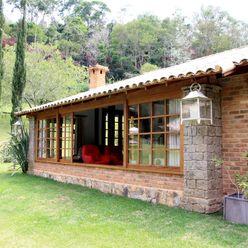 FLAVIO BERREDO ARQUITETURA E CONSTRUÇÃO Casas coloniales