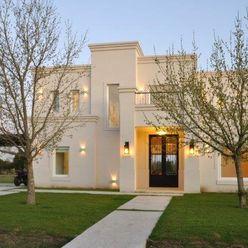 frente Parrado Arquitectura Casas clásicas