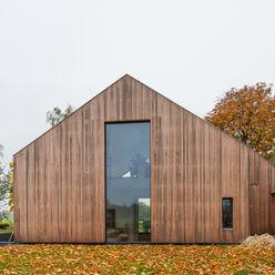 Woonhuis Laren Maas Architecten Moderne huizen