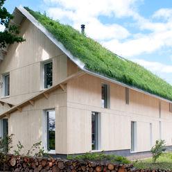 The Good House RO&AD Architecten Moderne huizen