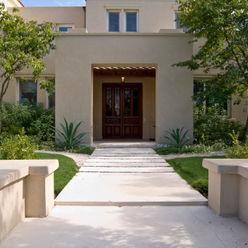 Clásicos Detalles LLACAY arquitectos Casas clásicas